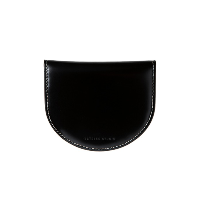 DAISY WALLET, Black