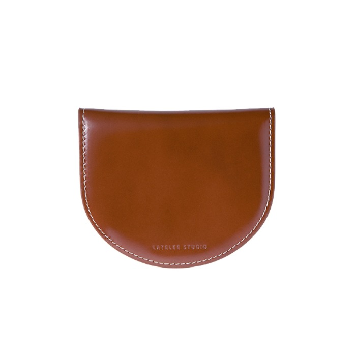DAISY WALLET, Brown