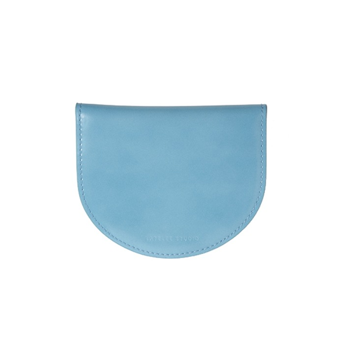 DAISY WALLET, Baby Blue