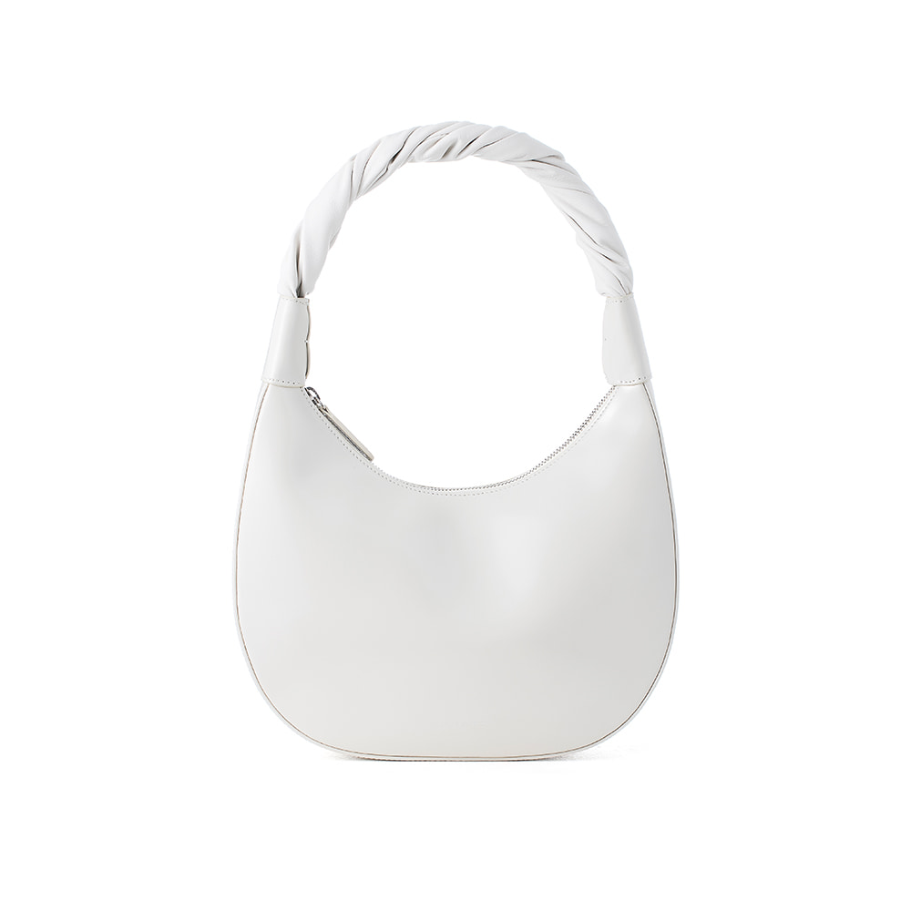 PRETZEL BAG, Patent Cream